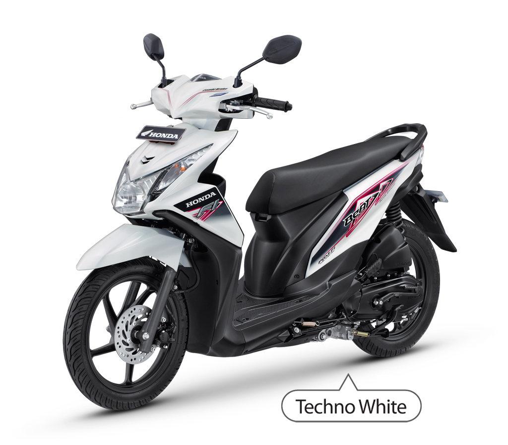 Harga Jual Honda Beat Yogyakarta Foto Street All New Sporty Esp Cbs Iss Soul Red White Tegal Kredit Motor Di Jogja Hub 0857 991 661 02 Fi Techno